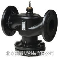 VVF40电动二通阀 VVF40.50 VVF40.65 VVF40.80 VVF40.100