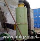 湿式旋流脱硫除尘器|湿式旋流板脱硫除尘器-旋流板脱硫除尘器