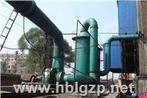 水膜脱硫除尘器|FRP水膜脱硫除尘器-麻石水膜脱硫除尘器