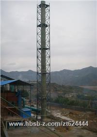 脱硫塔烟囱|除尘脱硫塔烟囱|玻璃钢脱硫塔烟囱 Φ600mm