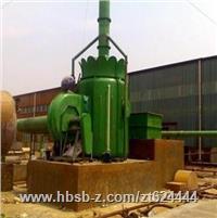 BSG-II型玻璃钢酸雾净化塔