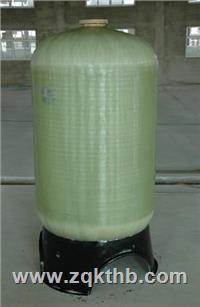 石英砂过滤罐,玻璃钢树脂罐