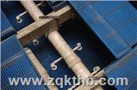 冷却塔PVC除水器