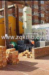 砖厂脱硫塔,小型砖厂脱硫塔