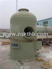 藥廠酸氣吸收設備