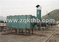 污水處理廠玻璃鋼除臭塔