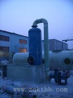枣强1吨燃煤锅炉脱硫除尘器生产厂家