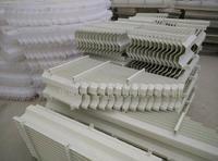 脱硫塔折板除雾器结构