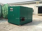 橡胶尾气车间废气处理设备