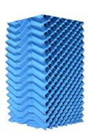 玻璃钢方形冷却塔pvc填料
