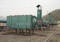 有机废气处理塔 活性炭吸附塔