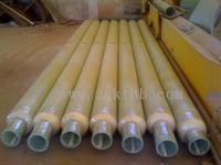 玻璃钢保温管 聚氨酯保温管