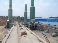 工業窯爐脫硫塔