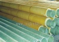 玻璃钢聚氨酯保温管 供热管道