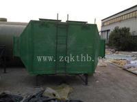 生活垃圾焚烧废气处理—活性炭吸附塔 吸附箱