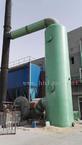 郯城玻璃钢 隧道窑 砖厂脱硫塔厂家