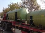 厂家直销玻璃钢容器 储罐 储槽 水箱