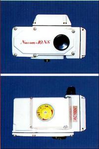 电子式调节执行器 Nucom-10NS