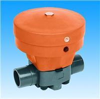 隔膜阀 MV 310 (气动) PVC-U/PVC-C/PP/PVDF