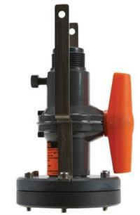 3519 Wet-Tap型流量计安装阀  3519
