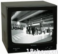 12寸黑白视频监视器 SP-712