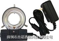 黑显微镜环形灯 110-220V 3-6W