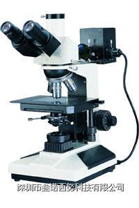 SN2030系列透反射正置金相显微镜 SN2030