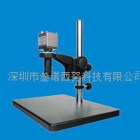 无穷远电视/视频显微镜
