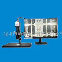 电视/视频显微镜 SN074535-108060LSD