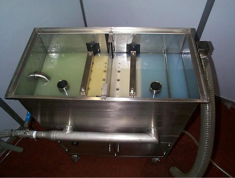 油水分离系统