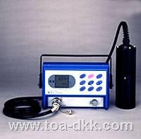 WQC-32A 水質分析儀