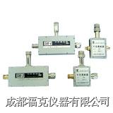 同轴可变射频衰减器 SHK-3/SHK-4/SHK-3A/SHK-4A