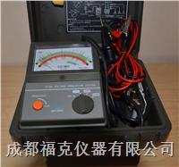 高压电动兆欧表 3122