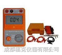 数字式接地电阻测试仪 DER2571P1