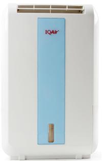 超静音爱客除湿机(低温型转轮除湿机) IQ-810B