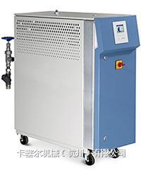 塑料板材生产设备控温,PVC塑料板材压延控温