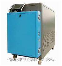 高光蒸气(无熔痕)注塑系统