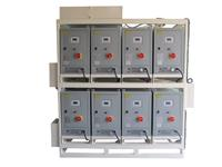 硫化机热板温度调节系统,平板硫化机模板温度控制器