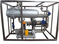 大型热油温控设备,大型油加热器
