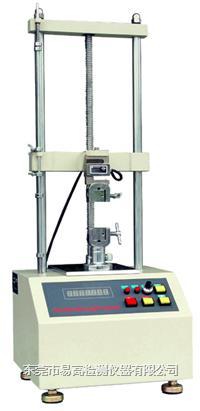 電子式桌上型拉力試驗機 YG-2001-B