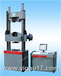 電腦式萬能材料試驗機(伺服) YG-7001-C