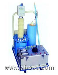 轻型交直流高压试验变压器 YD