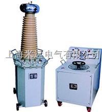 轻型高压交流试验变压器 YDQ