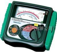 指针式绝缘电阻测试仪 3131A