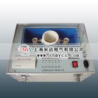 上海YJJ-II绝缘油介电强度测试仪厂家