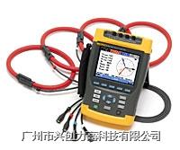 Fluke 430系列电能质量分析仪 Fluke 430