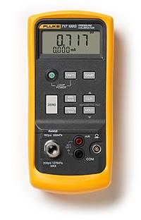 Fluke 717 系列壓力校准器 Fluke717