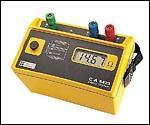 CA 6423接地电阻测试仪 CA 6423