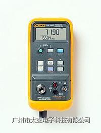 Fluke 719 便携式自动压力校准器 Fluke 719