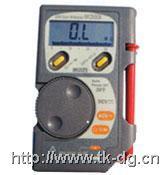 MCD-008袖珍数字萬用表 袖珍数字萬用表